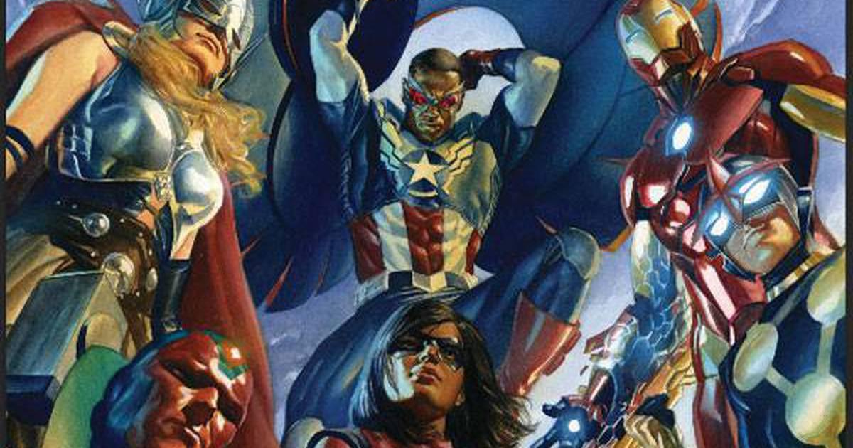 Novos Vingadores da Marvel não têm tempo nem dinheiro, diz editor