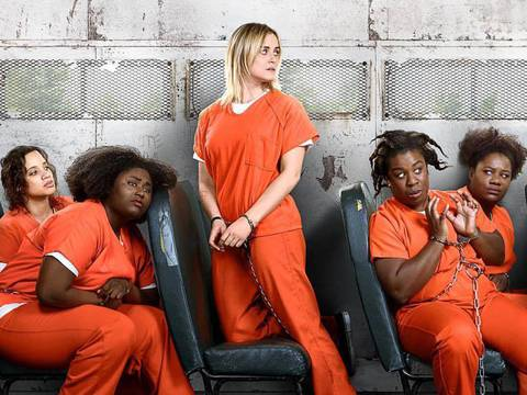 Orange is the New Black/  Divulgação/ Netflix