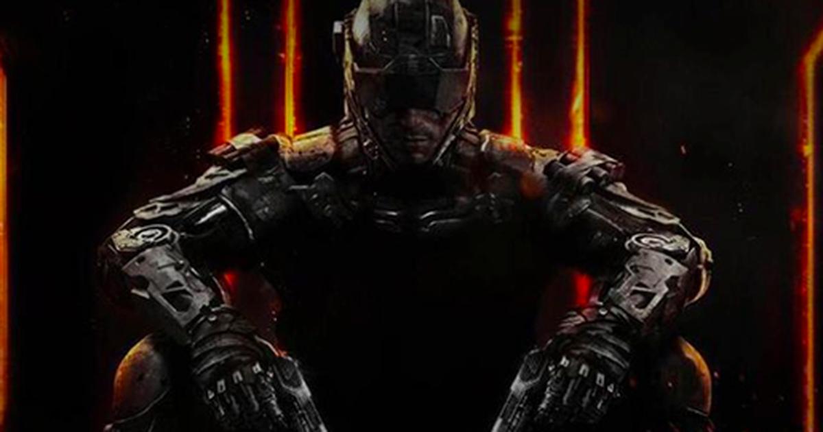 Call Of Duty Black Ops 3 - Call of Duty: Black Ops 3 | Confira vídeo estendido do gameplay exibido na conferência da Sony na E3 2015 - The Enemy