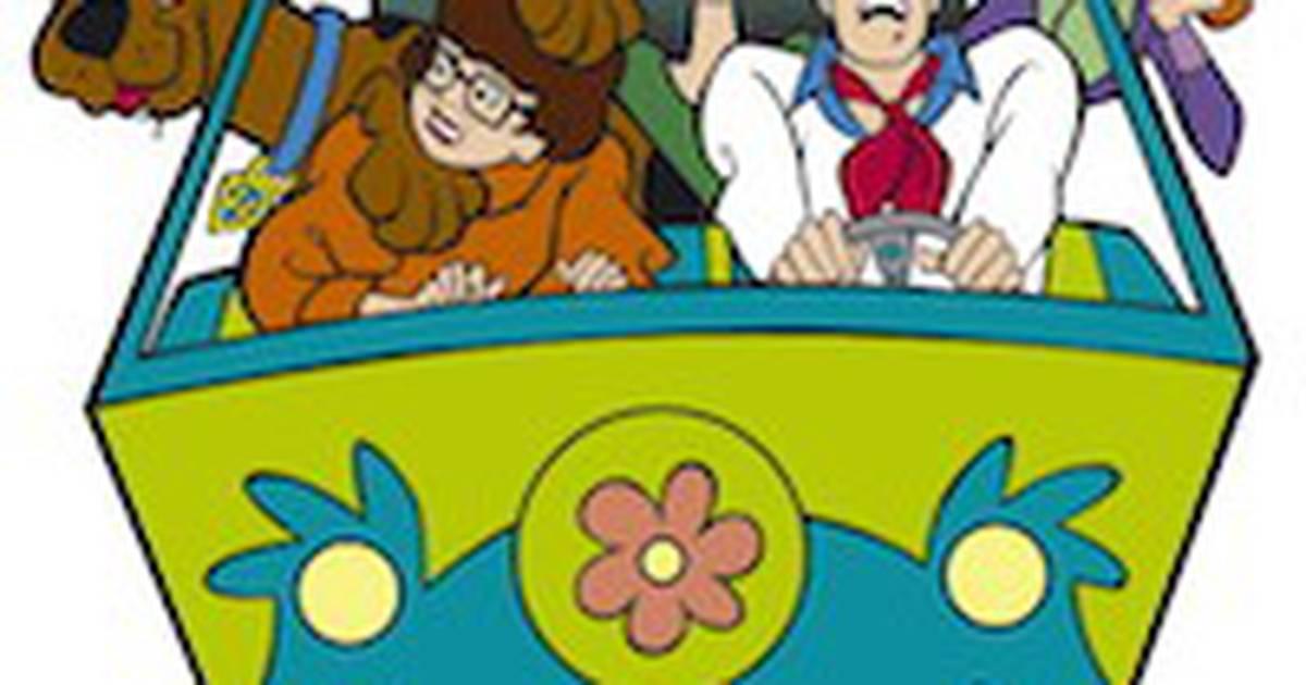 Scooby-Doo ganhará reboot nos cinemas