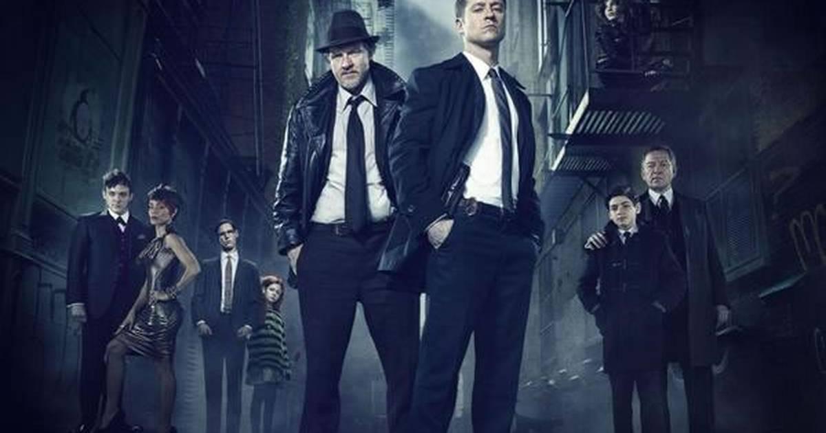 Gotham se aproxima das séries de máfia e episódio-piloto surpreende | San Diego Comic-Con 2014