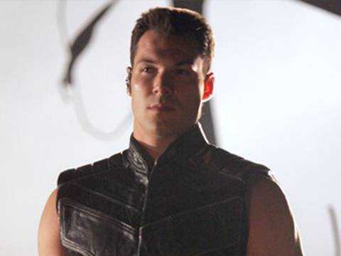 Daniel Cudmore em X-Men O Confronto Final/20th Century Fox