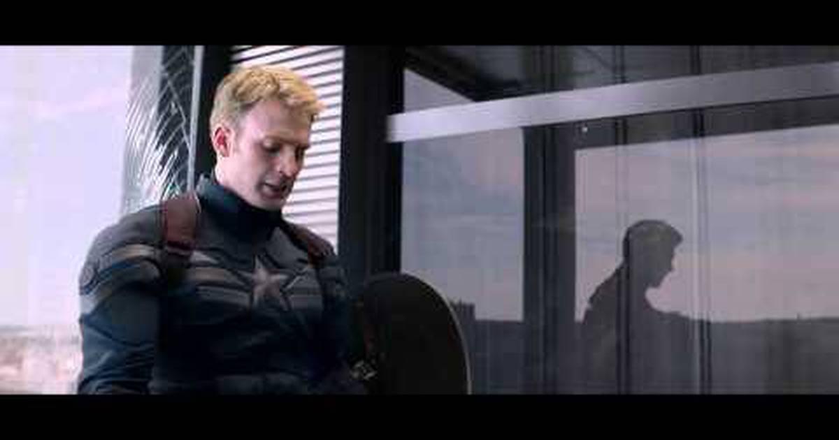 Capitão América 2 - O Soldado Invernal | Assista ao novo comercial do filme