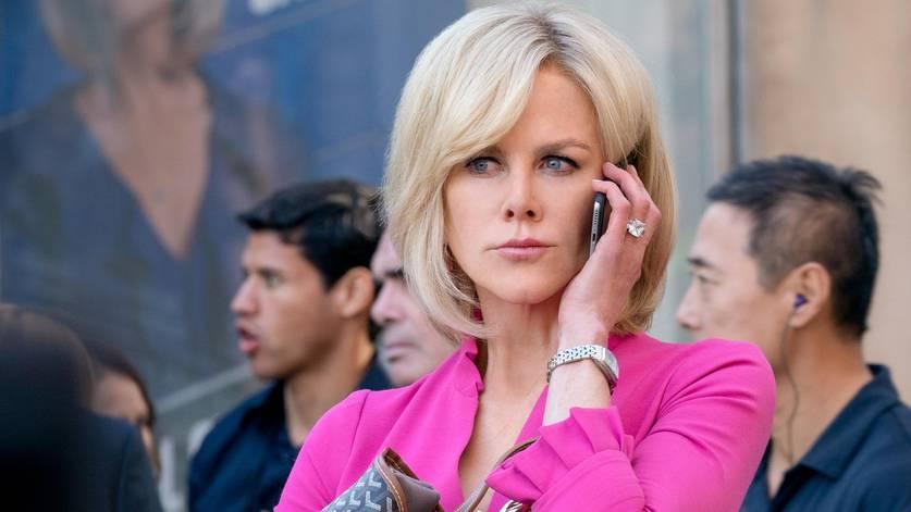 Nicole Kidman em O Escândalo