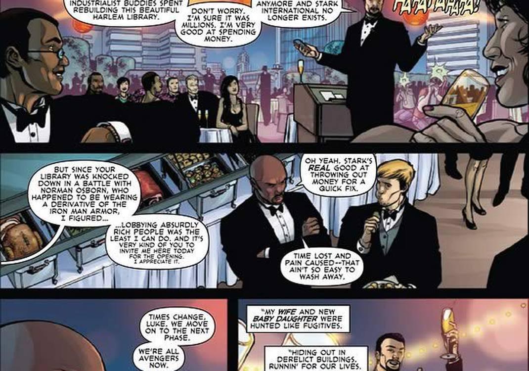 Homem de Ferro   Fim do coma? Marvel prepara a volta de Tony Stark