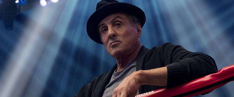 The Tenderloin | History desenvolve série de drama com Sylvester Stallone