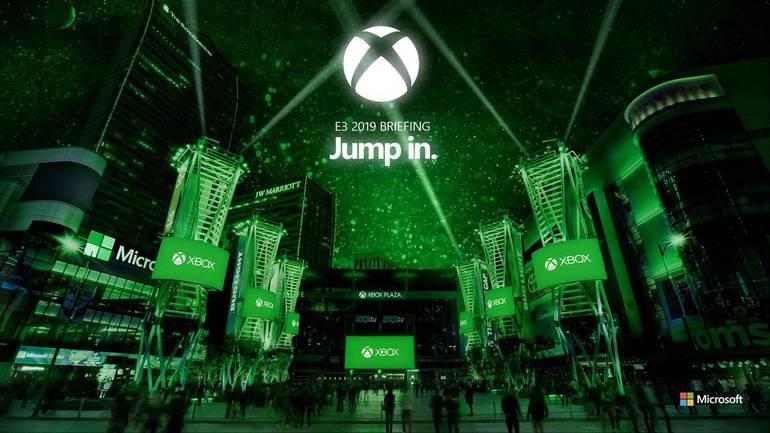 Conferência Xbox E3 2019