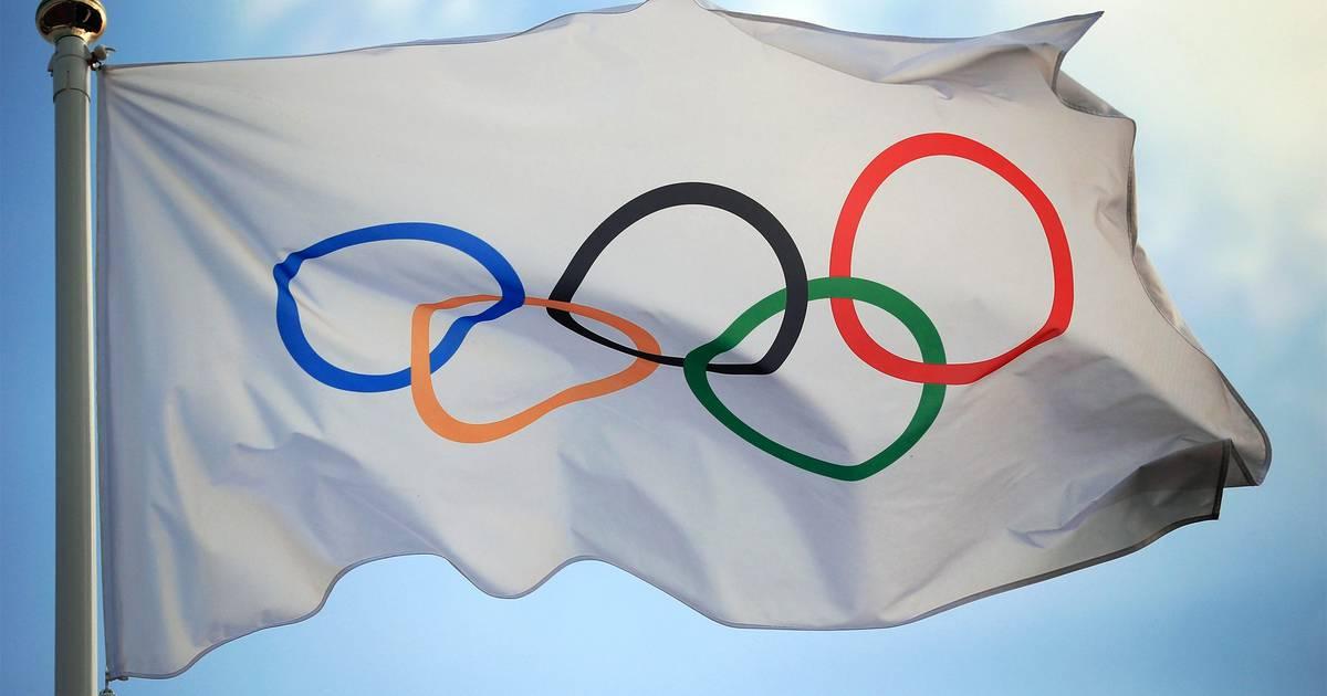adiamento das olimpíadas