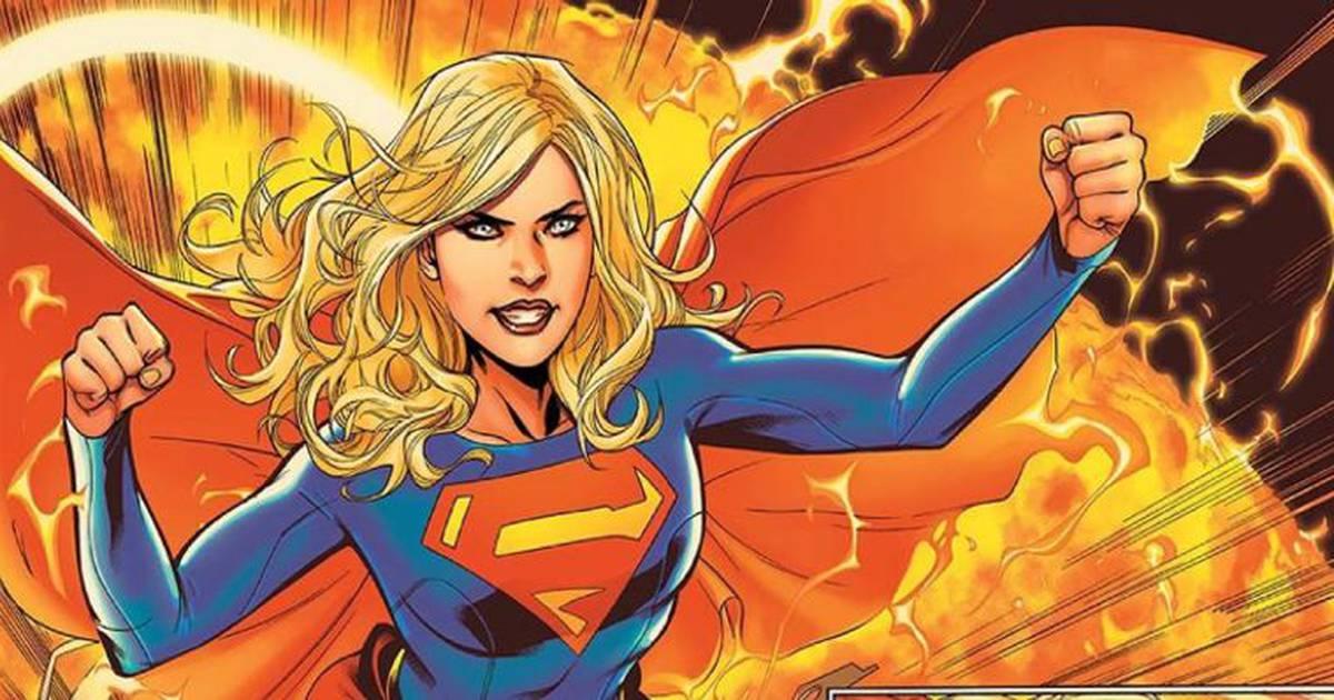 Saiba quem será a Supergirl no filme solo do Flash