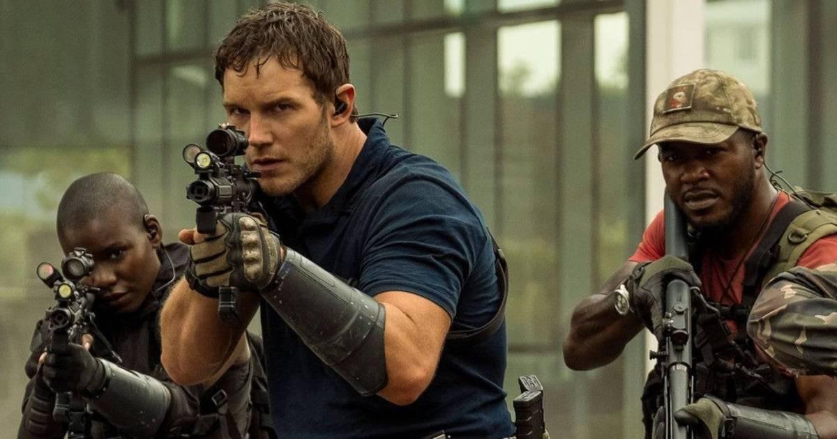 Crítica: A Guerra do Amanhã sacrifica carisma de Chris Pratt em clichê