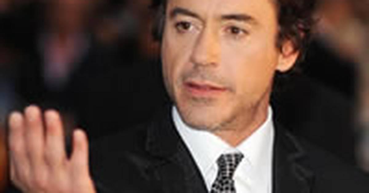 Cloaked   Warner fará a comédia de horror de Robert Downey Jr.