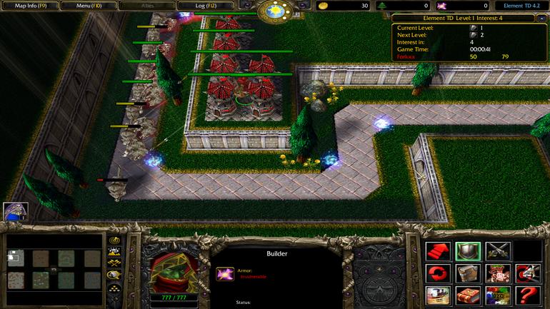 Warcraft 3 - 7 mods incríveis que você já jogou no Warcraft