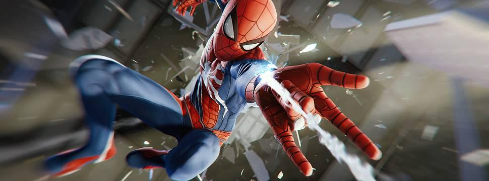 SONY: Possível layout do console e briga que tira Spider Man da Marvel, jogo terá edição com DLCs inclusas
