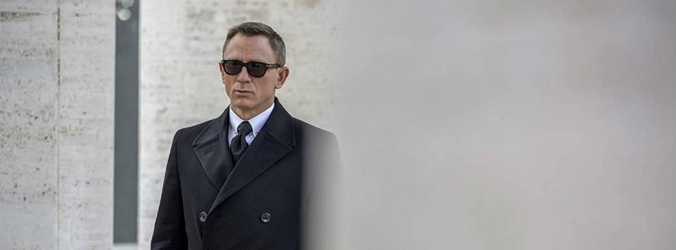 Cena de 007 Contra Spectre