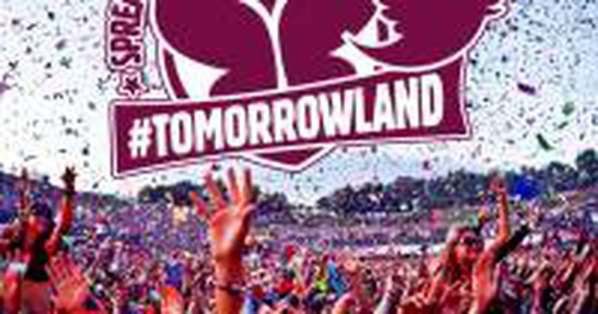 Tomorrowland Brasil será realizado em maio de 2015