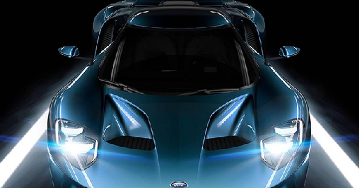Forza Motorsport 6 - E3 2015 | Jogamos Forza MotorSport 6 - The Enemy
