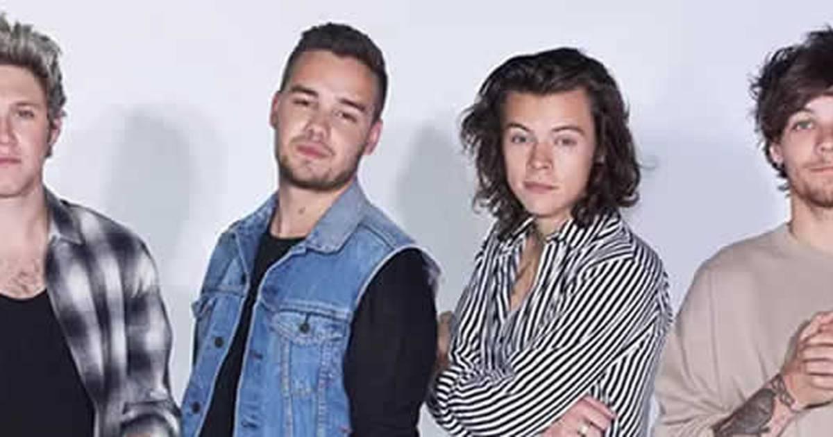 One Direction canta abertura de Um Maluco no Pedaço em show; assista