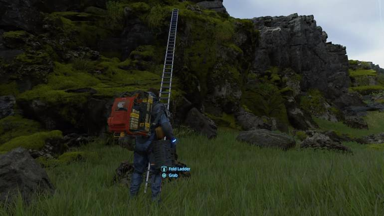 death-stranding-escada