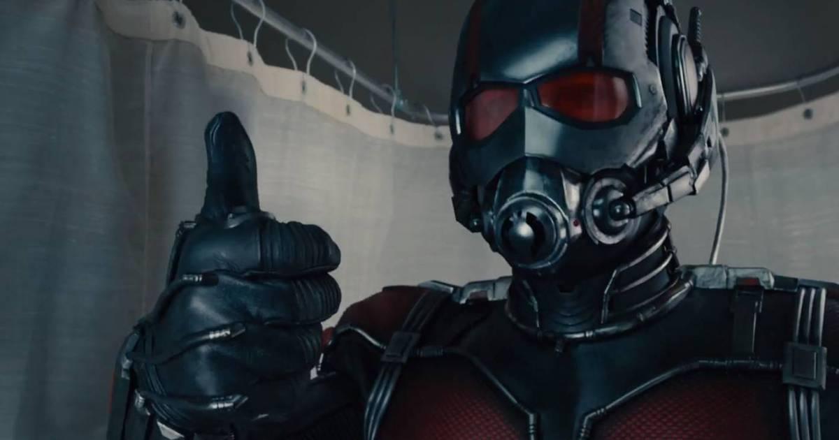 Homem-Formiga | Saiba como o herói se encaixa no Universo Cinematográfico da Marvel