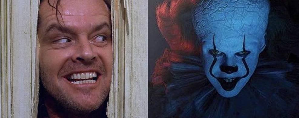 Todos os filmes baseados na obra de Stephen King