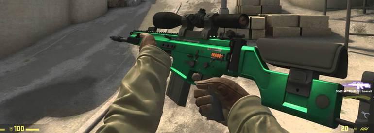 SteamAnalyst.com - Counter-Strike: Global Offensive (CS:GO ...