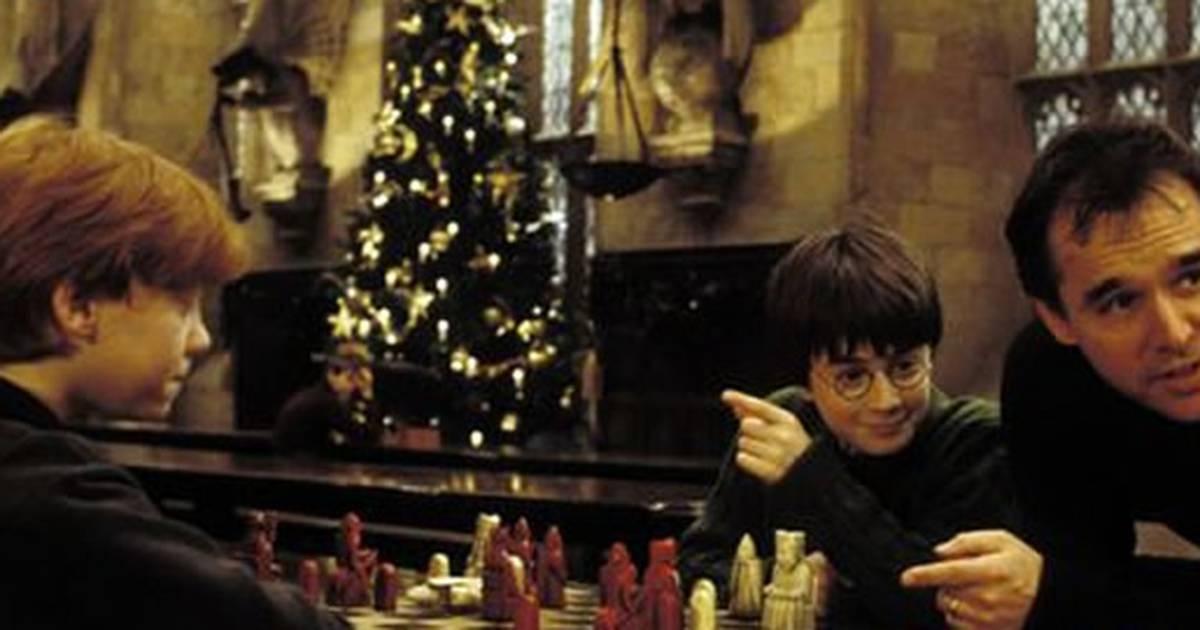 Harry Potter | Chris Columbus diz que adoraria dirigir um novo filme da fraquia