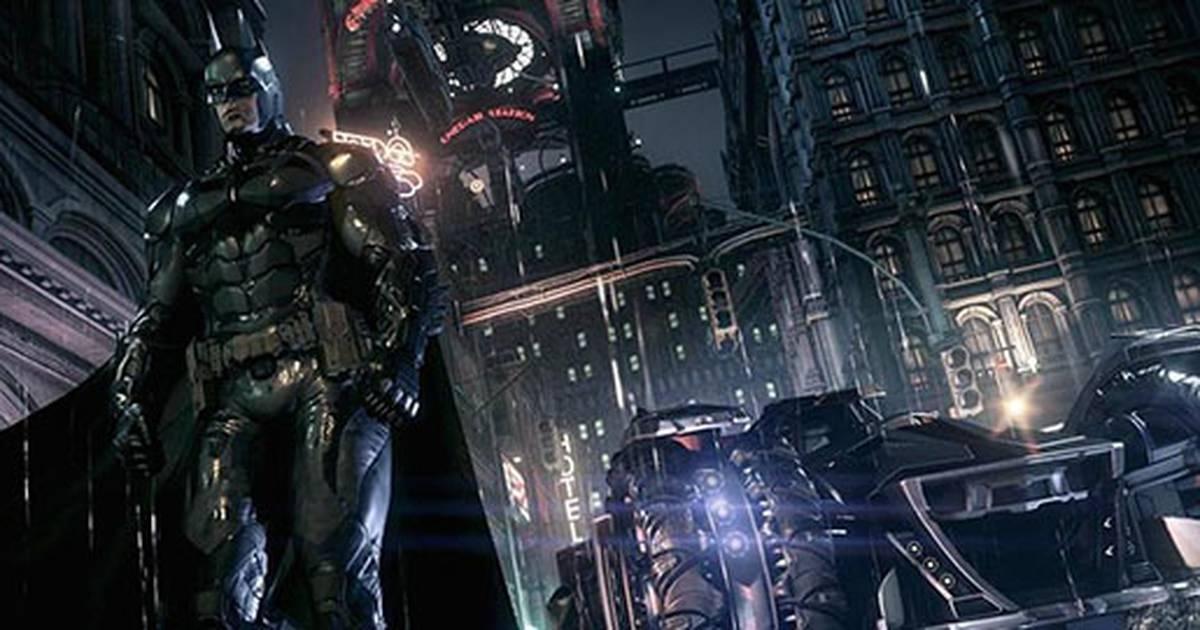 Batman Arkham Knight - Batman: Arkham Knight | Confira os requisitos de sistema na versão de PC - The Enemy