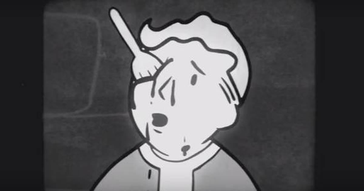 Fallout 4 - Fallout 4 | Vault Boy tenta fazer amigos em novo vídeo promocional do game - The Enemy