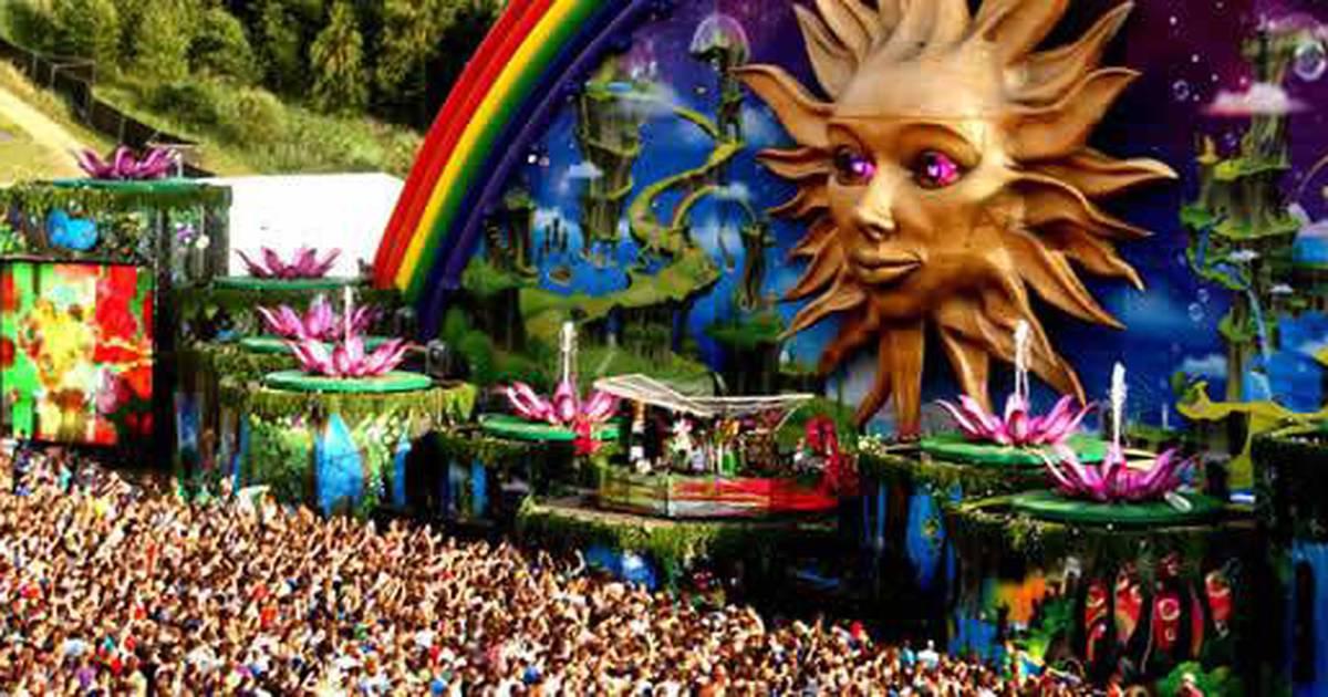 Tomorrowland Brasil 2016 anuncia data para o início do pré-registro para a compra de ingressos