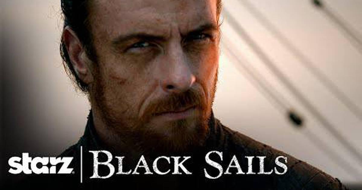 Black Sails é renovada para a terceira temporada [ATUALIZADO]