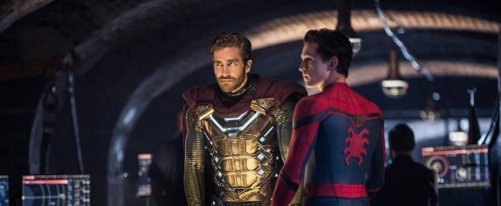 Homem-Aranha: Longe de Casa será lançado digitalmente em setembro