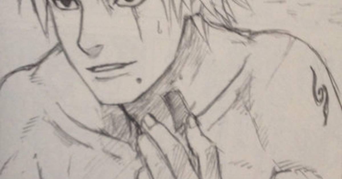 Naruto   Rosto de Kakashi finalmente é revelado