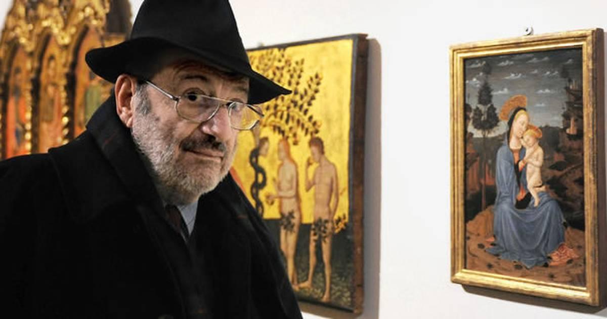 Morre aos 84 anos o filósofo e escritor Umberto Eco