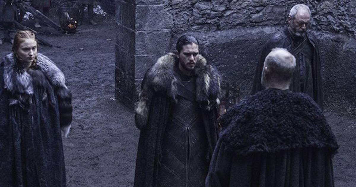 Game of Thrones se prepara para o fim da temporada e para a Batalha dos Bastardos