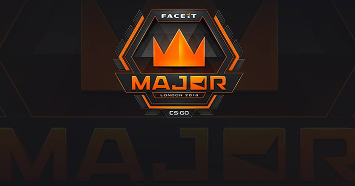 Faceit London 2021