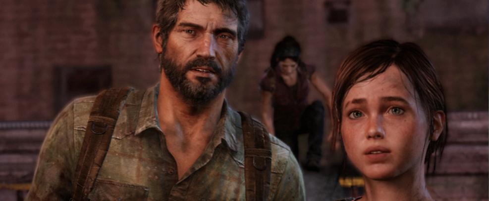 Produção da série de Last of Us começará após lançamento do novo game
