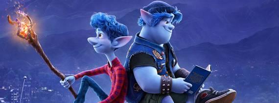 Dois Irmãos, novo filme da Pixar, é o destaque das estreias da semana