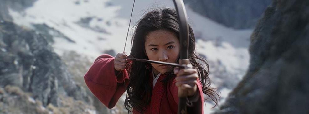 Mulan   Critica de Liu Yifei a protestos em Hong Kong incita boicote ao filme