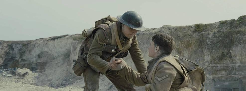 Heroísmo ou fetiche? 1917 divide opiniões; entenda