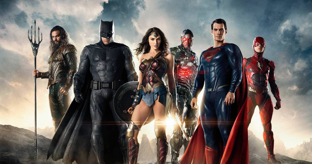 27e2ade98 Liga da Justiça ultrapassa Velozes e Furiosos 8 e se torna o maior filme de  2017 no Brasil