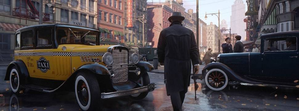 Mafia: Definitive Edition terá novas mecânicas de jogo e dublagem
