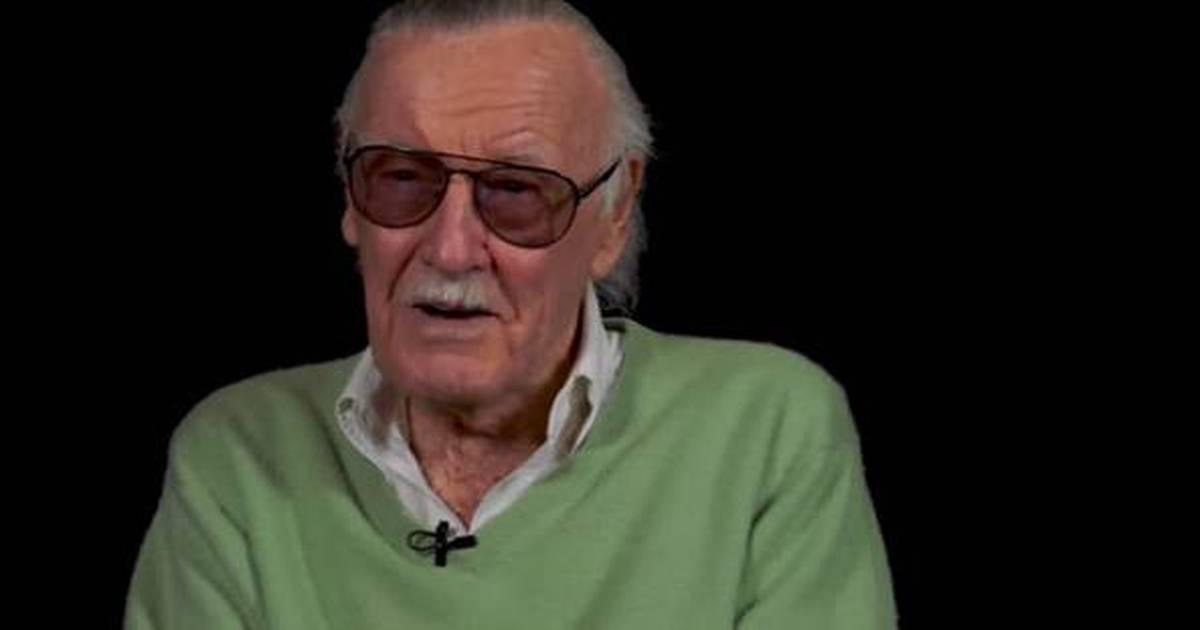 Tem Na Web - Stan Lee - Como foram os últimos dias da lenda da cultura pop
