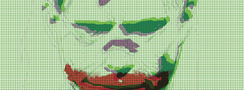 Capa de Joker: Killer Smile, da DC Comics