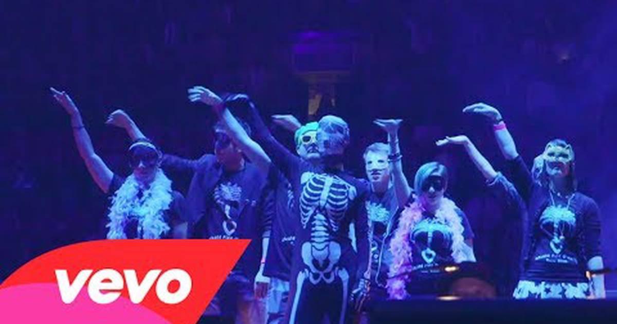 Arcade Fire revela bastidores da turnê Reflektor - veja o vídeo