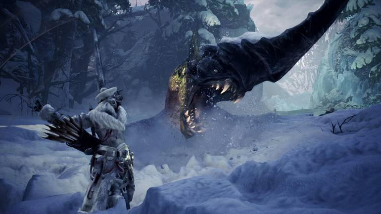 Review - Monster Hunter World: Iceborne