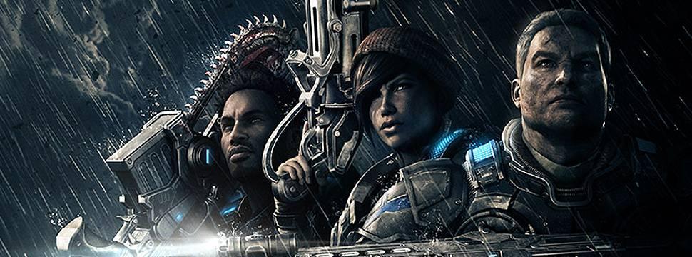 E3 2018 - Walmart lista Borderlands 3, Gears of War 5, Just
