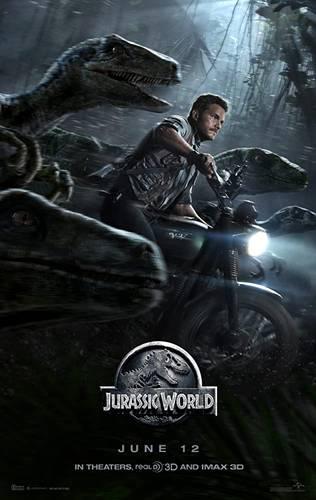 Foto de Jurassic World