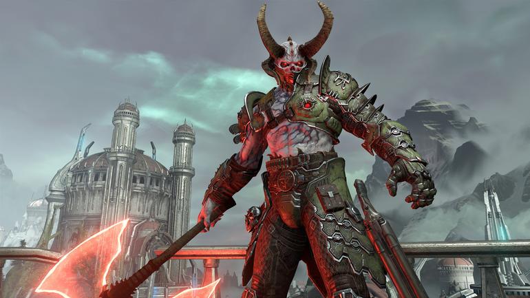 Review: Doom Eternal