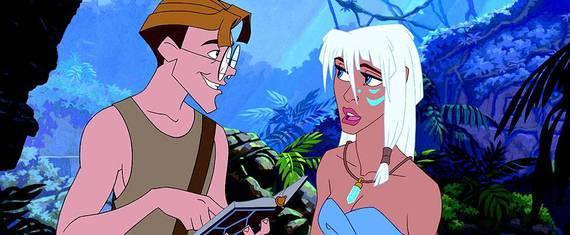 Atlantis: O Reino Perdido pode ter Tom Holland no papel principal