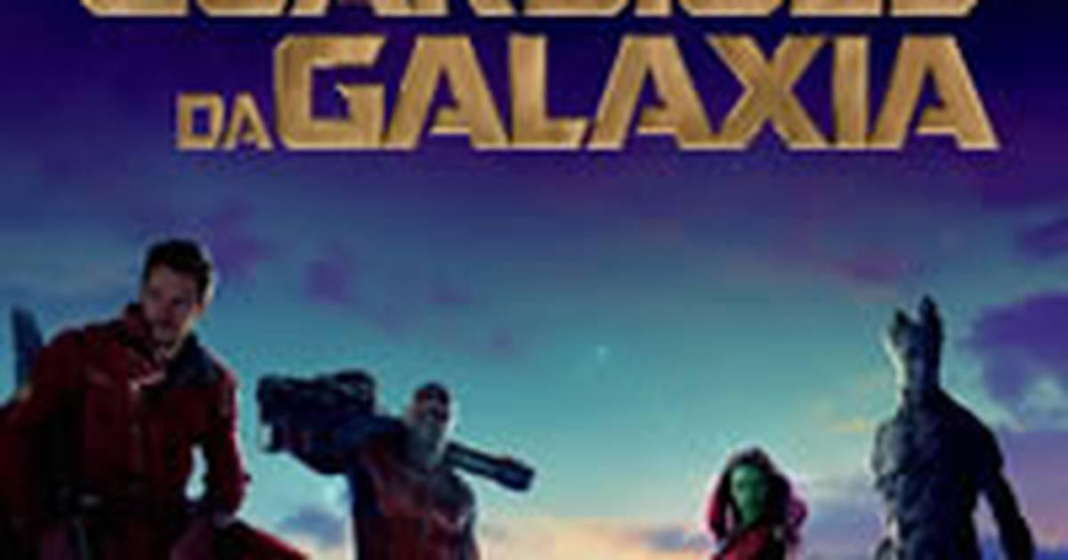 Guardiões da Galáxia é o melhor filme da Marvel até agora, diz Robert Downey Jr.